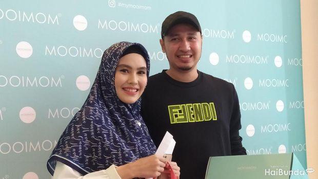 Kado mobil mewah Kartika Putri untuk Habib Usman