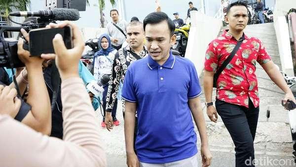 Keep Strong! Rentetan Musibah Menimpa Ruben Onsu