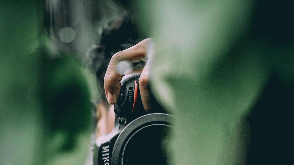 Titik Fokus Foto yang Bagus Seperti Apa?