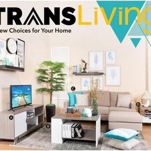 Mau Pilihan Baru Buat Hunian? Intip Promo My Choices di Trans Living