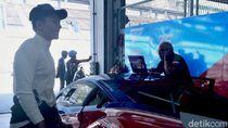 Masalah Mobil Rio Haryanto-David Tjipto Sudah Teratasi