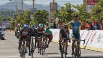 Dukung Pengembangan Balap Sepeda Nasional, PGN Bina Atlet Lewat PRCT