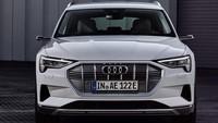 Audi Bikin Mobil Listrik di China, Gandeng Pabrikan Lokal FAW