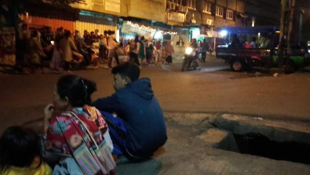 Terkait Gempa, Kemenpar Cek Destinasi Wisata di Banten & Lampung