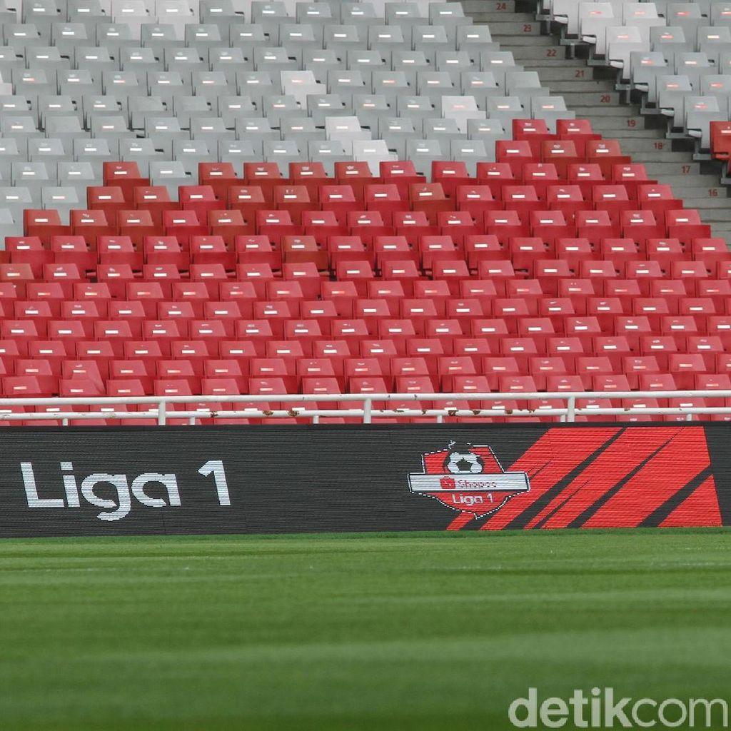 Klasemen Liga 1 2019: Tira Persikabo ke Puncak Lagi, Arema ke Tiga Besar