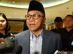 Ketua MPR: Dirgahayu Republik Indonesia, Dirgahayu Konsitusi!