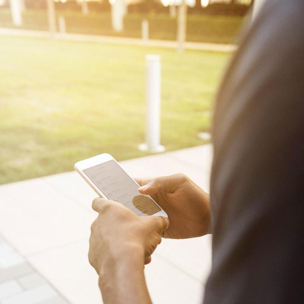 Ponsel Sudah Factory Reset, Apa Data Masih Bisa Diambil?