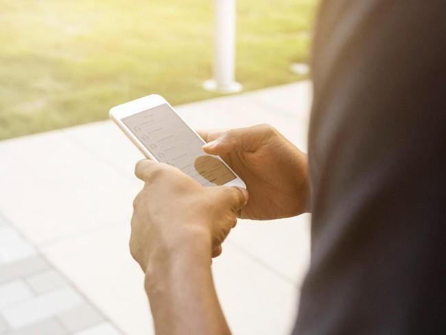 Mengenal Sibina, Penangkis Ponsel BM Andalan Kemenperin