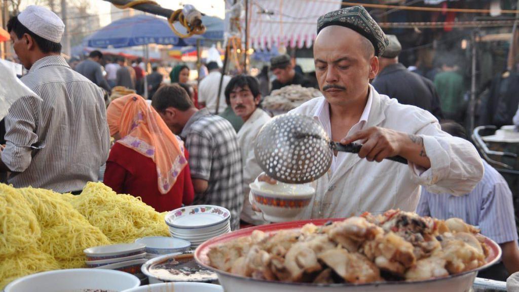 Dari Barcelona hingga Peru, Ini Pasar Makanan yang Paling Menarik di Dunia
