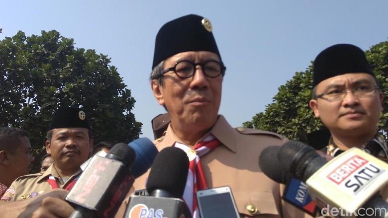 Buntut Kasus Baiq Nuril, Pemerintah Kaji Revisi UU ITE