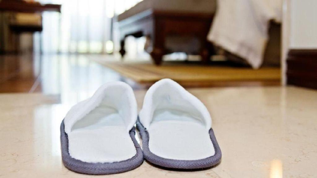 5 Jenis Barang yang Boleh Diambil dari Hotel