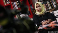 drg Romi Diangkat Jadi PNS, Ombudsman Tetap Proses Laporan