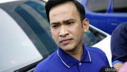 Ruben Onsu Kuliah untuk Penuhi Amanah Mendiang Julia Perez