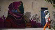 Belanda Resmi Larang Burka, Pemerintah Kota dan Kepolisian Menolak