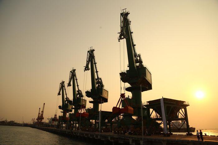Dermaga baru tersebut akan menjadi terminal umum yang dapat disandari kapal berbobot 70.000 DWT (panamax vessel). Dermaga 7.1 dan 7.2 ini akan menambah jumlah slot dermaga PT KBS menjadi 17 dermaga. Foto: dok. KBS