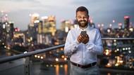 Cara Unik Pria Jomblo Cari Pacar di Tengah Pandemi Corona Ini Viral