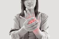 Ilustrasi osteoartritis. (Foto: iStock)