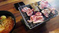 5 Warung Jepang Kaki Lima Ini Punya Ramen dan Yakiniku Enak