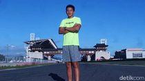 Rio Berharap Balik ke F1