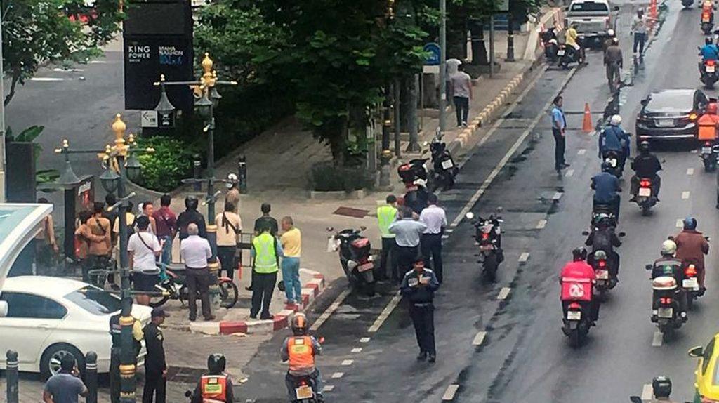 Kondisi Terkini di Bangkok Pasca Bom yang Harus Traveler Tahu