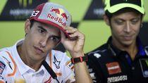10 Rider MotoGP dengan Gaji Paling Tinggi: Marquez Teratas, Rossi Kedua