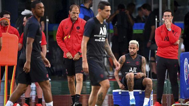 Tak Mau ke Madrid, Neymar Meminta Segera Dilepas ke Barcelona