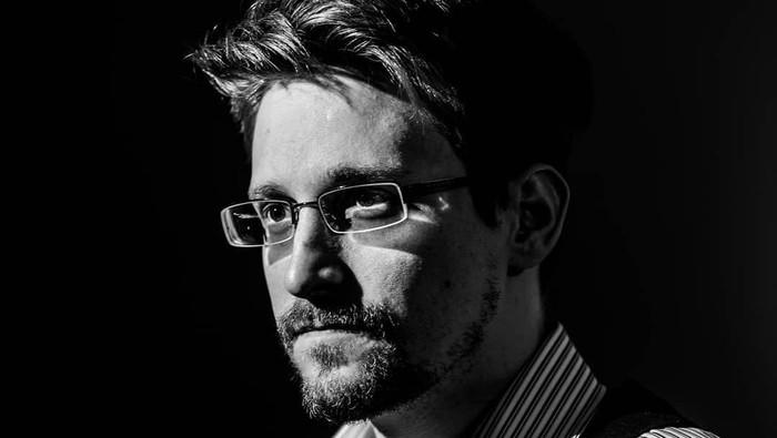Edward Snowden. Foto: Instagram/that_snowden