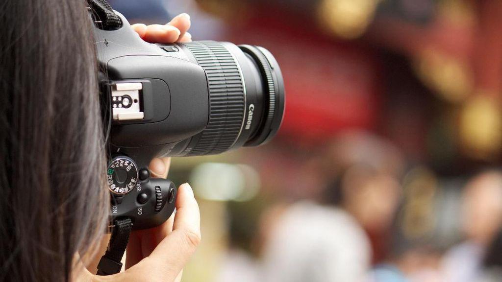 Mengenal Hak Cipta dan Hak Pakai Dalam Karya Fotografi