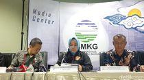 Peringatan Tsunami Berakhir, Tak Ada Gempa Susulan Usai Gempa Banten M 6,9