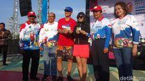 Dukung Sport Tourism, BPJS TK Resmi Buka SUP & Kayak Marathon 2019