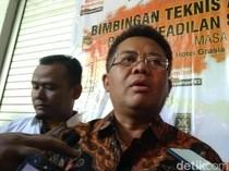 Sohibul Soal Kritik ke Prabowo: Sekarang di Kabinet, Jangan Tipis Telinga