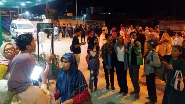 8 Hoaks dan Disinformasi Gempa Banten dan Listrik Mati