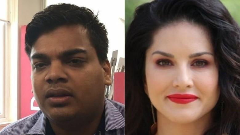 Hidup Saya Terganggu karena Keliru Dikira Simbol Seks Bollywood