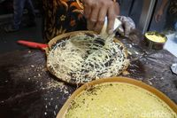 Kuliner Semarang: Kampoeng Semawis.