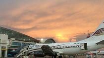 Penerbangan Bertambah, Aksesabilitas ke Banyuwangi Semakin Mudah