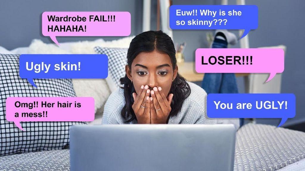 Waspada, Secara Nggak Sadar Ini yang Bikin Wanita Melakukan Beauty Bullying
