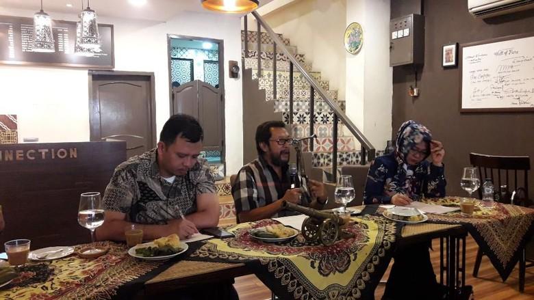 Yorrys Kritik Airlangga Ketum Rangkap Menteri: Partai Tak Terkonsolidasi