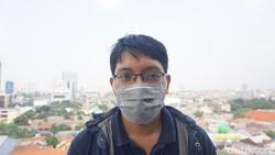 Masker Polusi Boleh Dicuci atau Ganti Tiap Hari? Ini Saran Dokter Paru