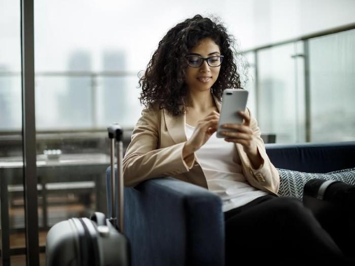 Begini Cara Transfer Pulsa Telkomsel dan Daftar Biayanya/Foto: iStock
