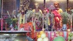 Meriah, Ini yang Bisa Turis Lakukan Jika Datang ke Festival Cheng Ho