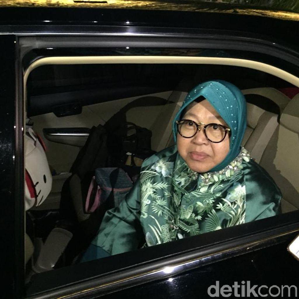 Risma Batal Kunjungi Asrama Papua di Surabaya
