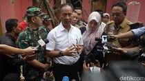 Kemensos akan Beri Dana Stimulan Bagi Korban Gempa Banten yang Rumahnya Rusak