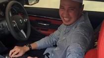 Sugih, Harga Sedan BMW Kartika Putri untuk Habib Usman Tembus Miliaran