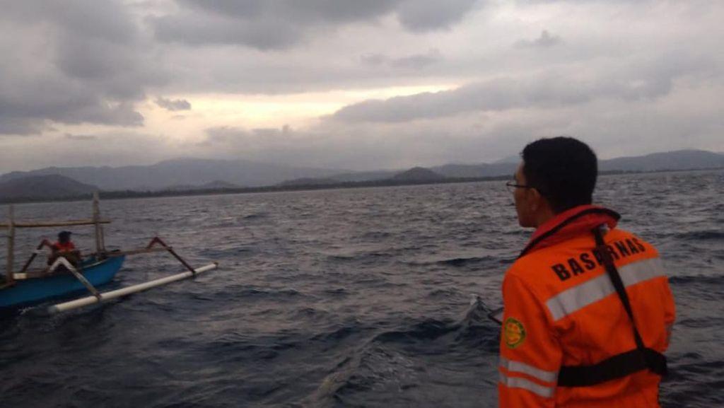 BMKG Ingatkan Potensi Gelombang Tinggi di Perairan NTB