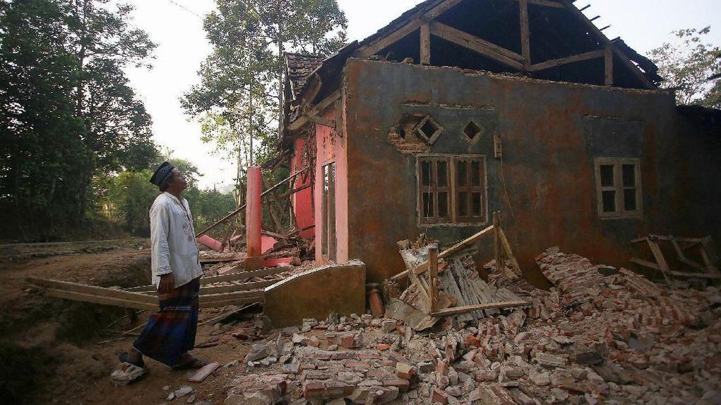 Ikut Asuransi Gempa Bumi, Bisa Dapat Perlindungan Apa Aja?