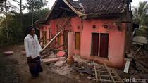 Bangun Asa Keluarga Marsani yang Luluh Lantak Akibat Gempa M 6,9