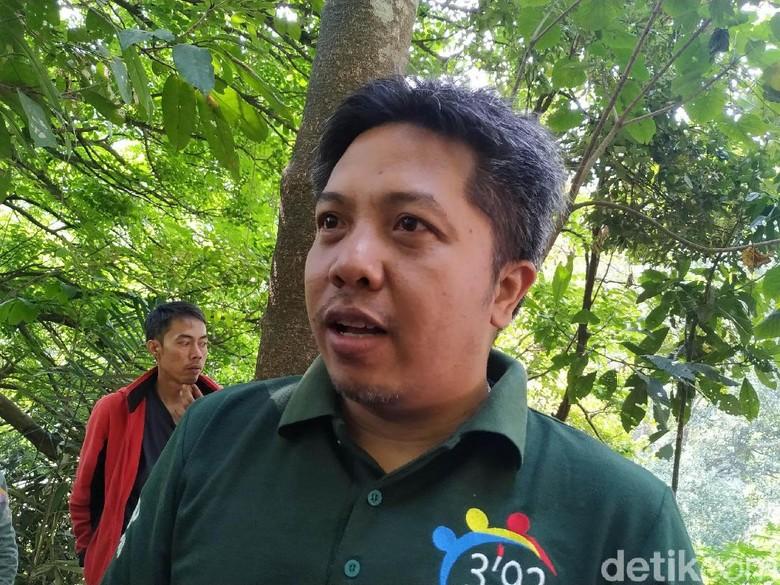 Peneliti ITB: 50 Tahun Lagi Bandung Terancam Krisis Air Tanah
