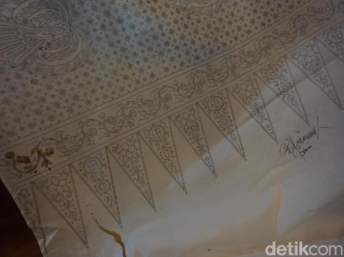 Batik Garuda Nusantara (Foto: Rahmi Anjani/Wolipop)