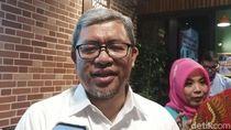 Ridwan Kamil Bangun Kolam Renang, Aher: Enggak Ada yang Baru di Zaman Saya