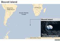 5 Fakta Bouvet: Pulau Antah Berantah